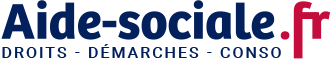Aide-Sociale.fr logo.